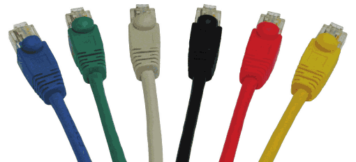 CAT5e Patch Leads
