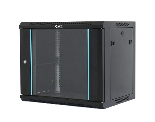 Cnet Wall Mounted Data Cabinet